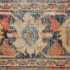 Antique persian carpet